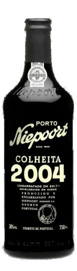 Niepoort Porto Colhieta 2004