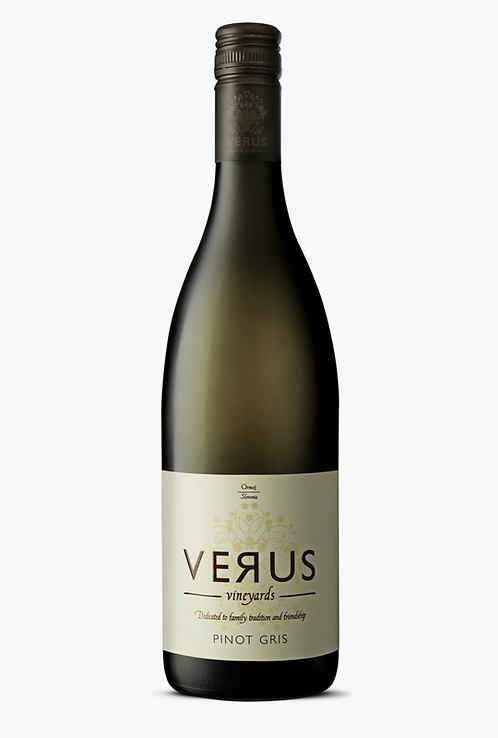 Verus Vineyards Pinot Gris