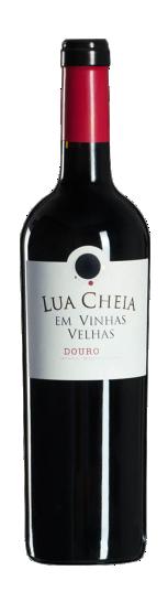 Lua Cheia em Vinhas Velhas Douro
