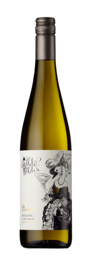 The Courtesan Riesling
