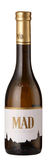 Mad Tokaji Late Harvest Furmint