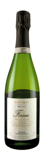 Foreau Vouvray Brut