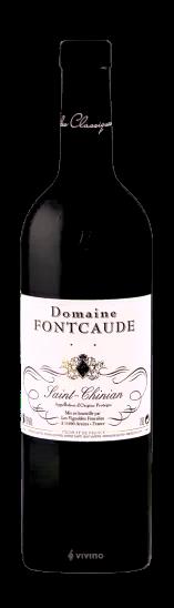 Domaine Fontcaude St-Chinian