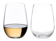 O Series Riesling Sauvignon Blanc Wine Tumbler 2-pack