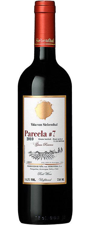 Vina von Siebenthal Parcela #7