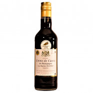 Joannet Creme de Cassis Bourgogne
