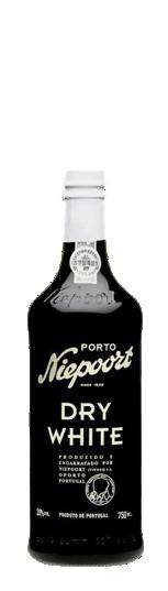 Niepoort Dry White Port 375ml