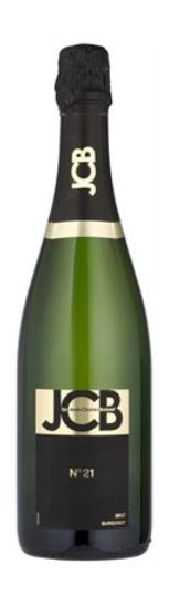 `JCB No. 21` Cremant de Bourgogne Brut
