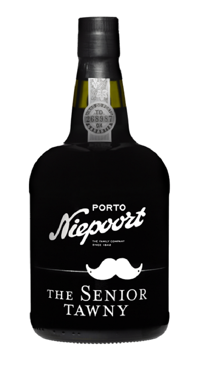 Niepoort Porto 'The Senior Tawny'