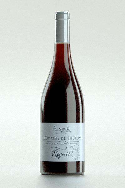 DomianedDe Thulon Regnie Veilles Vignes