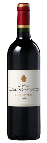 Chateau Capbern Gasqueton 2009