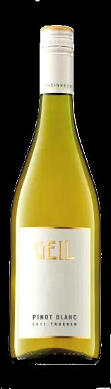 Geil Pinot Blanc