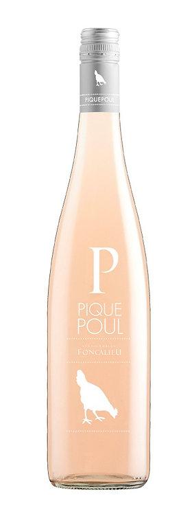 'P' Piquepoul Rose