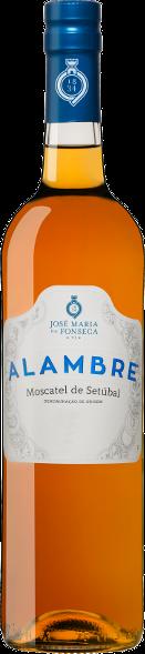 Alambra Moscatel