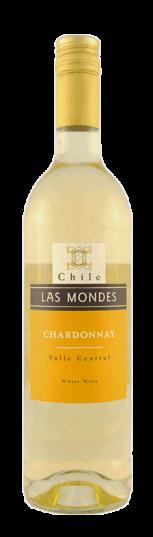 Las Mondes Chardonnay