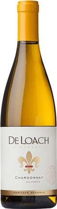 De Loach, `Heritage Collection` Chardonnay