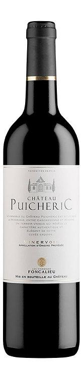 Chateau de Puicheric | Cuvee Les Clot