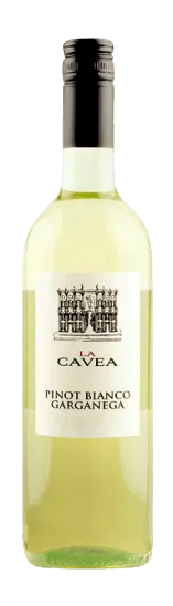 La Cavea Pinot Banco Garganega