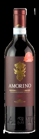 Castorani 'Amorino' Montepulciano D'Abruzzo