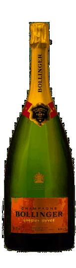 Champagne Bollinger Special Cuvee Brut (Magnum)