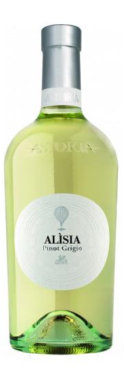 Astoria 'Alisia' Pinot Grigio
