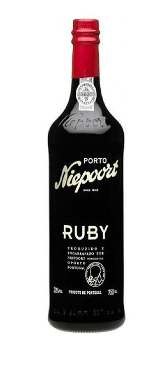 Niepoort Porto Ruby