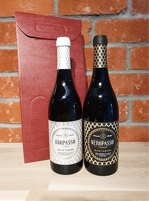 Italy 2-bottle