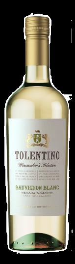 Tolentino Sauvignon Blanc