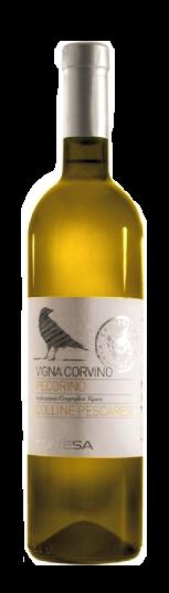 Vigna Corvino Pecorino