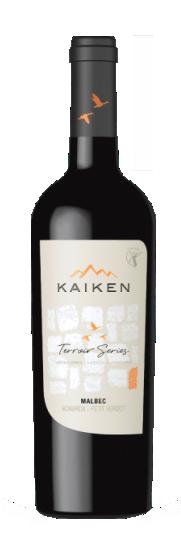 Kaiken 'Terroir Series' Malbec Blend