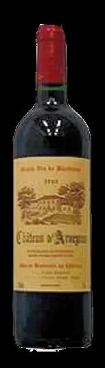 Chateau d'Arveyres Bordeaux Superieur