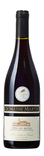 Domaine Martin Cotes du Rhone 1/2 bottle 375ml