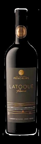 Latoque Reserve