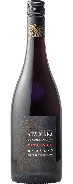 Ata Mara Central Otago Pinot Noir