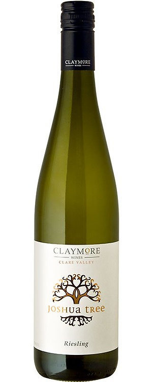 Claymore Joshua Tree Riesling