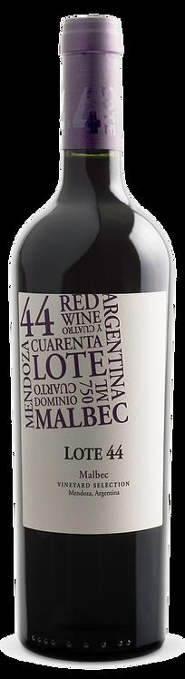 Lote 44 Malbec