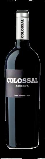 Colossal Reserva Lisboa