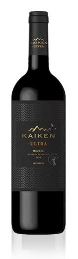Kaiken 'Ultra' Malbec