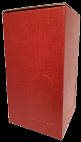 4-bottle gift box