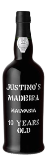 Justino's Madeira 10 Yr Malvasia