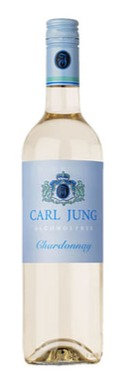 Carl Jung De-Alcoholised White