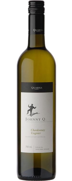 Johnny Q Chardonnay Viognier
