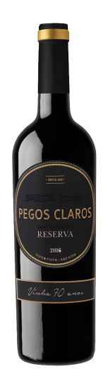 Pegos Claros Reserva DOC Palmela Setubal