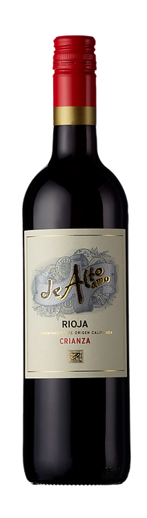De Alto Rioja Crianza
