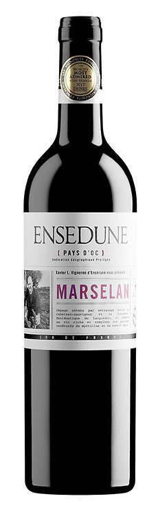 Ensedune Marselan
