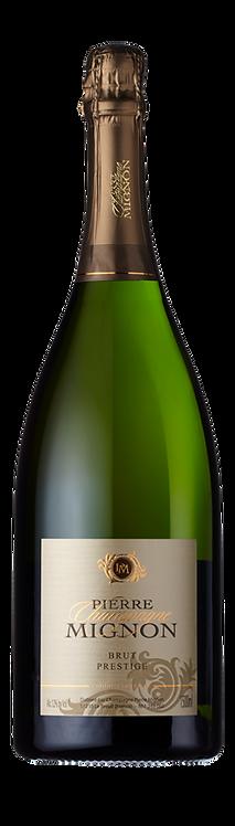 Champagne Pierre Mignon (Magnum)