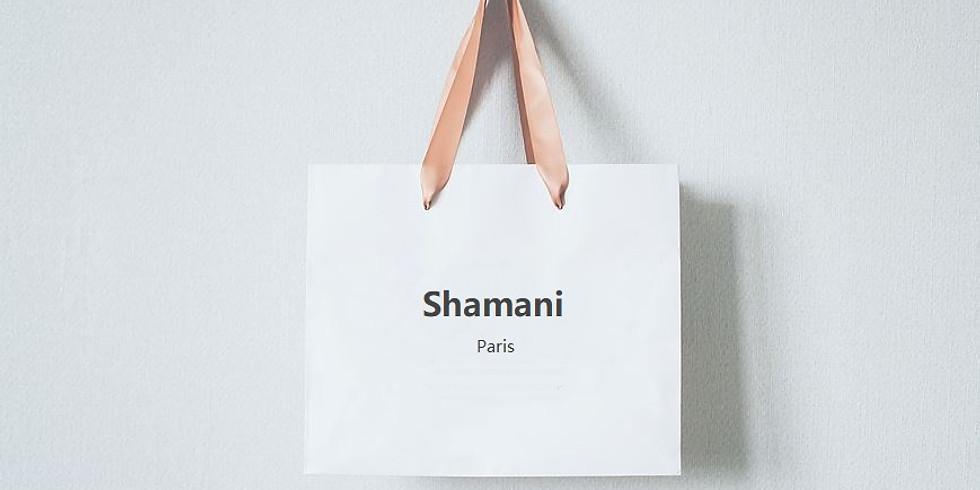 Inauguration de notre boutique parisienne !