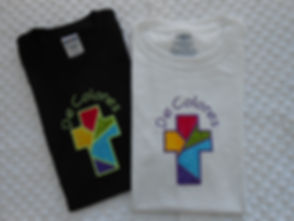 Walk to Emmaus t-shirts