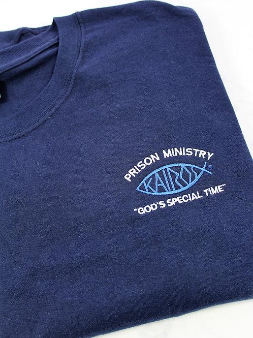 Licensed Kairos Logo T-Shirt