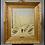 Thumbnail: Huile sur toile 19ème siècle
